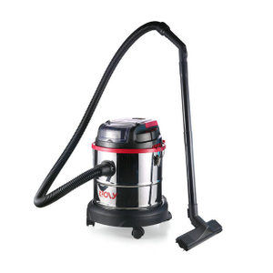 RL195 20 Liters Cordless Lithium High Power Wet Dry Vacuum Cleaner