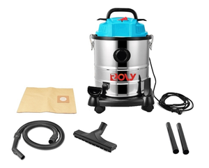 RL175 good quality electric wet dry vacuum cleaner
