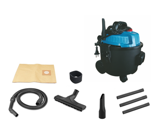 RL175 high suction power dry and wet vacuum cleaner